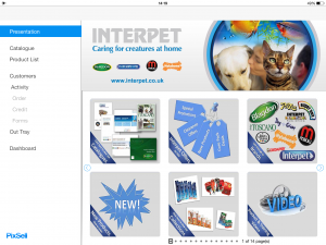 Interpet 1