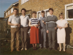 1985 Aspin employees